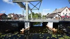 Komunikat ws. mostu zwodzonego w Nowym Dworze Gdańskim