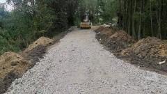 Budowa ścieżki rowerowej od Nowego Dworu Gdańskiego do granic Gminy Stegna