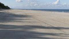 Plaża w Sztutowie poszerzona. Zobacz, jak teraz wygląda.