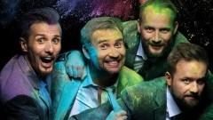 Zapraszamy na Kabaret Skeczów Męczących!