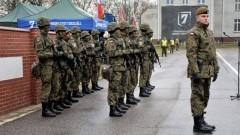 Kolejny etap rozwoju 7 Pomorskiej Brygady Obrony Terytorialnej.