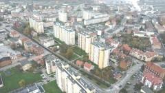 Malbork - Centrum i Śródmieście już z najszybszym internetem od Malborskich Światłowodów.