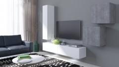 Jakie nowoczesne meble do salonu?