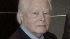 Zmarł Honorowy Obywatel Miasta Malborka dr Hans Kaltenecker