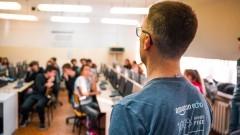 2 500 małych programistek i programistów uczyło się pod okiem ekspertów Amazon