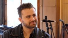 Tadeusz Seibert zawsze miał coś z rockmana. Czas na rozmowę o dziewczynach, hejcie i wielkiej przygodzie w The Voice of Poland.