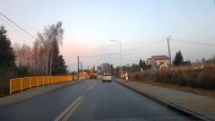 Coraz bliżej do końca remontu drogi w Nowej Wsi Malborskiej. Zobacz najnowsze nagranie wideo DW 515