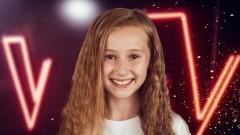 11 – latka z Dzierzgonia uczestniczką trzeciej edycji The Voice Kids.