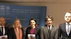 Wniosek o wpisanie Stoczni Gdańskiej na Listę Światowego Dziedzictwa UNESCO