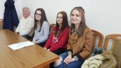 Znamy Prezydium II Kadencji Młodzieżowej Rady Miejskiej w Nowym Stawie.