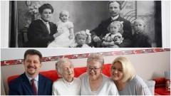 Mieszkanka Malborka Zofia Prill skończyła dzisiaj 100 lat!