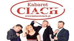 Wygraj bilety na występ Kabaretu Ciach.