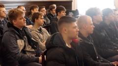 Teraz przyszła kolej na nich. W Malborku rozpoczęła się kwalifikacja wojskowa rocznika 2001.