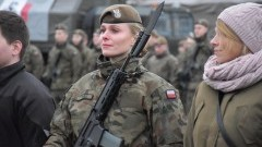 Piękniejsza strona armii