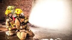 Pożary i działania związane z koronawirusem – raport sztumskich służb mundurowych.