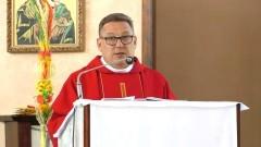 Przeżyjmy Triduum Paschalne wspólnie. Proboszcz Wojciech Bohatyrewicz zaprasza na msze święte na żywo w Telewizji Malbork.