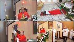Liturgia Męki Pańskiej. 10 kwietnia 2020 - Retransmisja