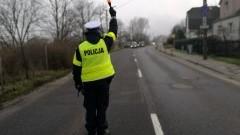 Wielkanocne szaleństwa. Policjanci zatrzymali 7 praw jazdy.