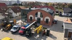 Przedsiębiorstwo Rawiński - Rzemiosło Budowlane od 18 lat na malborskim rynku.