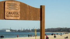 Plaże i parki otwarte