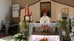 Niedzielna msza z Parafii 108 Błogosławionych Męczenników Polskich w Malborku - retransmisja