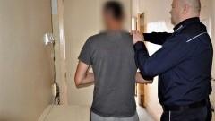 Mieszkaniec Malborka z 65 zarzutami kradzieży z włamaniem.