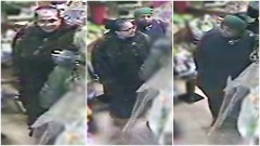 Czy rozpoznajesz te kobiety? Mogą mieć związek z kradzieżą.