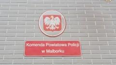 Malborscy policjanci dziękują wszystkim za zaangażowanie w poszukiwaniach 16 – letniej Oli.