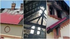Pomóżmy poszkodowanym w pożarze rodzinom z Dzierzgonia w odbudowie domu.