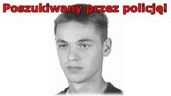 Policja poszukuje Piotra Lejka podejrzanego o pozbawienie wolności i groźby karalne.