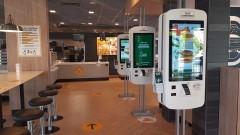 McDonald's w Malborku otwarty. Znowu razem. Bezpiecznie!