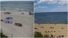 Główny Inspektor Sanitarny określił wytyczne dotyczące korzystania z plaż nadmorskich.