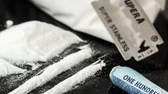 Poszukiwani zatrzymani z kilogramem narkotyków.