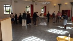 Nowy Dwór Gdański głosuje. Trwa druga tura wyborów Prezydenta RP - 12 lipca 2020