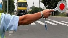 Lichnowy. Policyjny pościg za kierowcą z sądowym zakazem.