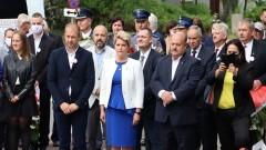 Mieszkańcy powiatu sztumskiego uczcili 100. rocznicę Plebiscytu na Powiślu.
