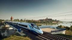Od 30 sierpnia korekta rozkładu jazdy pociągów