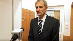 Burmistrz Krynicy Morskiej Krzysztof Swat z prokuratorskimi zarzutami.
