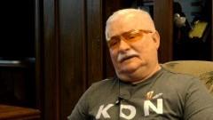 Dziennikarskie szlify, odcinek 9 - Lech Wałęsa