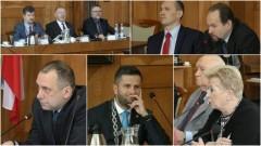 Sprawa się rypła – echa burzliwej dyskusji wokół skargi na działalność Burmistrza Malborka.