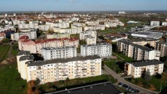 Malbork - rewolucja światłowodowa - Osiedle Południe 2020