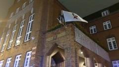 Oświadczenie radnego w sprawie flagi strajku kobiet na budynku Urzędu Miasta Malborka oraz w sprawie stanowiska Rady Miasta Malborka w sprawie protestu kobiet