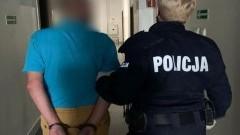 Malbork. 4 kg amfetaminy znaleziono w mieszkaniu 46-latka.