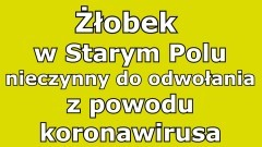 Stare Pole. Pracownik Żłobka zakażony koronawirusem.