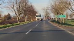 DK55. Zakończono remont na odcinku między Malborkiem a Nowym Dworem Gdańskim.