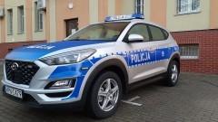 Sztum. Komenda Powiatowa Policji powiększyła swoją flotę.