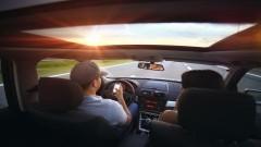 """""""Mistrzowie w drodze"""" - pilotażowy program dla młodych kierowców."""