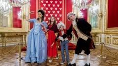 Malbork. Zamek zaprasza na Ferie po królewsku online