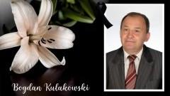W piątek pogrzeb Bogdana Kułakowskiego, dyrektora Szpitala w Nowym Dworze Gdańskim, wieloletniego samorządowca i byłego prezesa MTBS.
