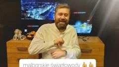 Tadeusz Wize z Malborka zgarnia Xiaomi Redmi 7 3/32 GB.